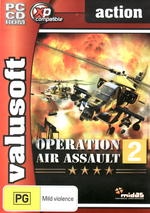 Operation Air Assault 2 for PC Games