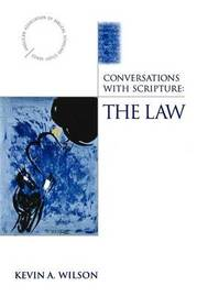 The Law by Kevin A. Wilson image