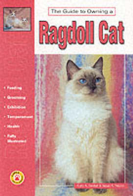 Guide to Owning a Ragdoll Cat by Susan Nelson image