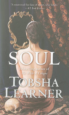 Soul by Tobsha Learner image