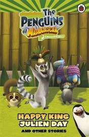 Happy King Julien Day and Other Stories image