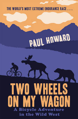 Two Wheels on my Wagon by Paul Howard image