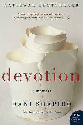 Devotion by Dani Shapiro image