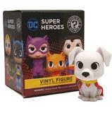 DC Heroes & Pets - Mini Vinyl Figure GS US Exclusive (Blind Box)