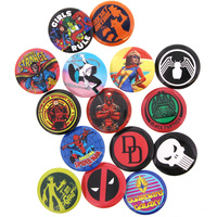Marvel Pin Series 2 (Assorted)