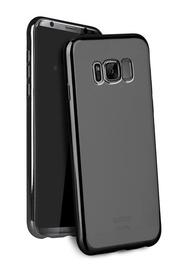 Uniq Hybrid Samsung S8+ Glacier Glitz - Black