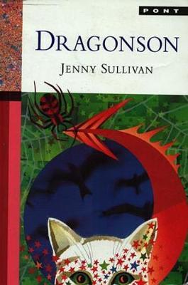 Dragonson by Jenny Sullivan image
