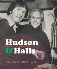 Hudson & Halls by Joanne Drayton