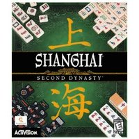 Shanghai: 2nd Dynasty for PC Games