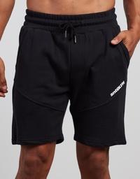 St Goliath: League Pass Fleece Short - Black (Size 2X-Large)
