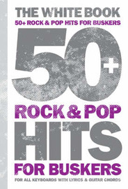 50 Pop and Rock Hits for Buskers image