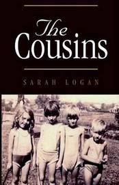The Cousins by Sarah Logan image