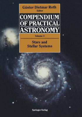 Compendium of Practical Astronomy by Wulff D. Heintz image