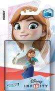Disney Infinity Figure: Anna (PS3, Xbox 360, Wii U, Wii, 3DS) for
