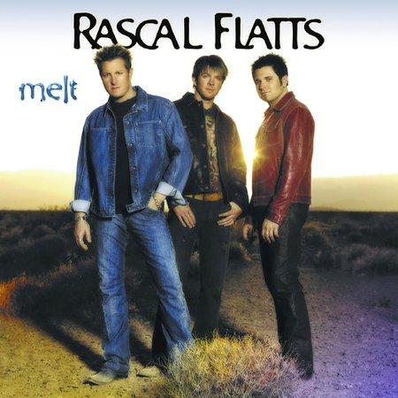 Melt by Rascal Flatts image