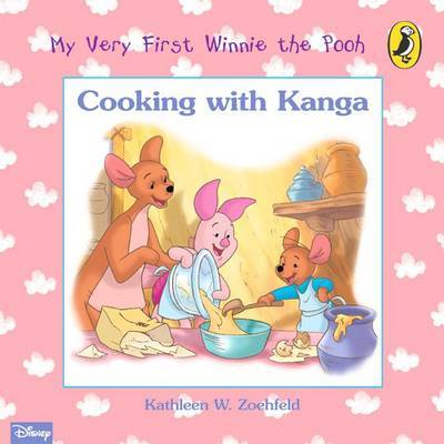 Cooking with Piglet and Roo image