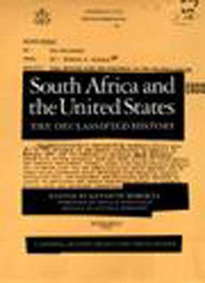 South Africa and the United States image