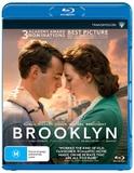 Brooklyn on Blu-ray