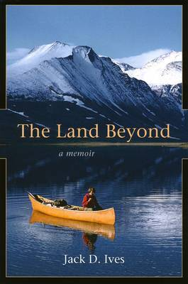 The Land Beyond by Jack D Ives image