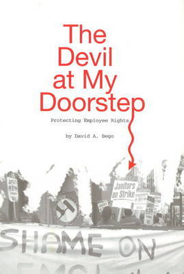 Devil at My Doorstep by David Bego image