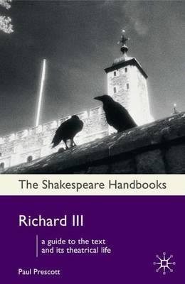 Richard III by Paul Prescott image