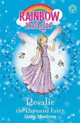 Rainbow Magic: Rosalie the Rapunzel Fairy by Daisy Meadows