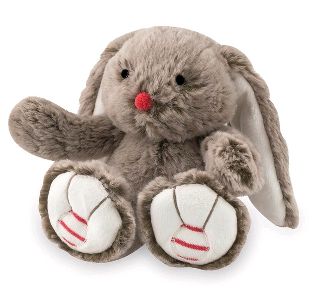Kaloo: Cocoa Brown Rabbit - Small Plush (19cm)