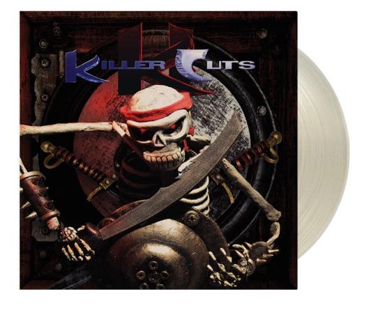 Killer Cuts - Killer Instinct Soundtrack (LP) by Robin Beanland