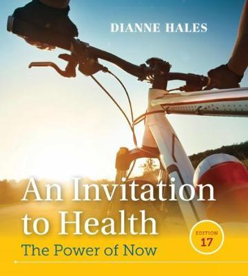 An Invitation to Health by Dianne Hales