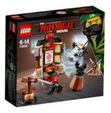 LEGO Ninjago: Spinjitzu Training (70606)