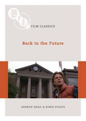 Back to the Future by G. Howie