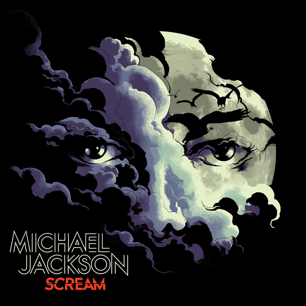 Scream by Michael Jackson