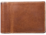 Nomad Horween Leather Charging Wallet - Bifold (Brown)