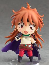 Slayers: Nendoroid Lina Inverse - Articulated Figure