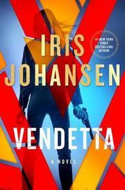 Vendetta by Iris Johansen