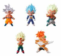 Dragon Ball Super: Ultimate Deform Mascot Burst 34 (Blind Bag)