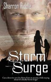 Storm Surge by Sharron Riddle