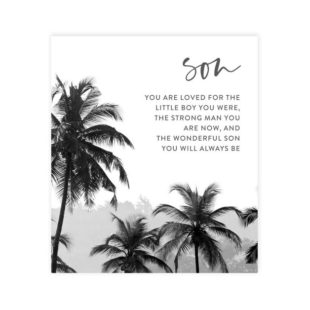 Splosh: Tranquil Son Verse