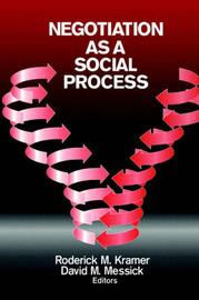 Negotiation as a Social Process image