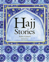 The Haj Story by Anita Ganeri image