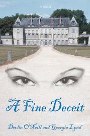 A Fine Deceit by Devlin O'Neill image