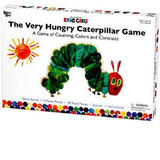 Eric Carle Very Hungry Caterpillar Board Game