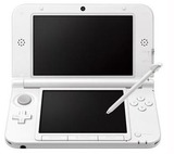 Nintendo 3DS XL - White for Nintendo 3DS