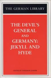 The Devil's General and Germany by Carl Zuckmayer image