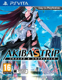 Akiba's Trip: Undead and Undressed for PlayStation Vita