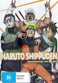 Naruto Shippuden - Collection 20 on DVD