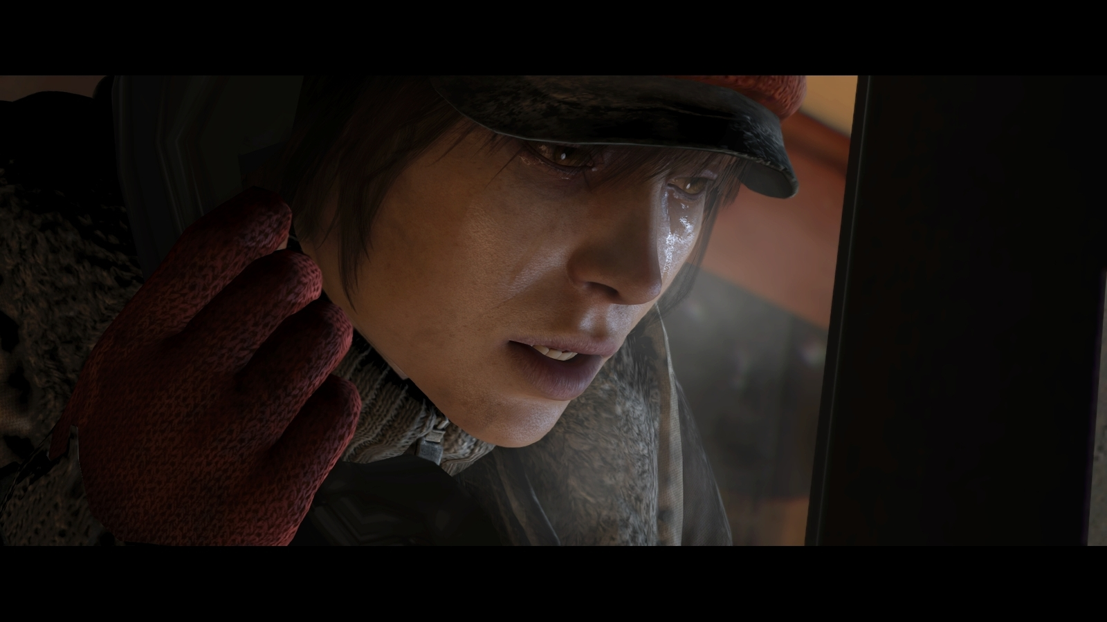Heavy Rain and Beyond: Two Souls Collection for PS4 image