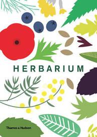 Herbarium by Caz Hildebrand