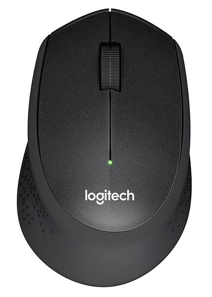dd2ab8dda2d Logitech M331 Silent Plus Mouse | at Mighty Ape Australia