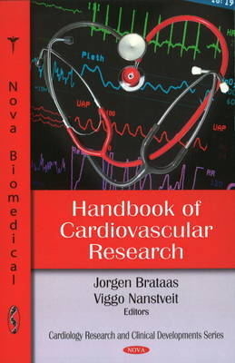 Handbook of Cardiovascular Research image